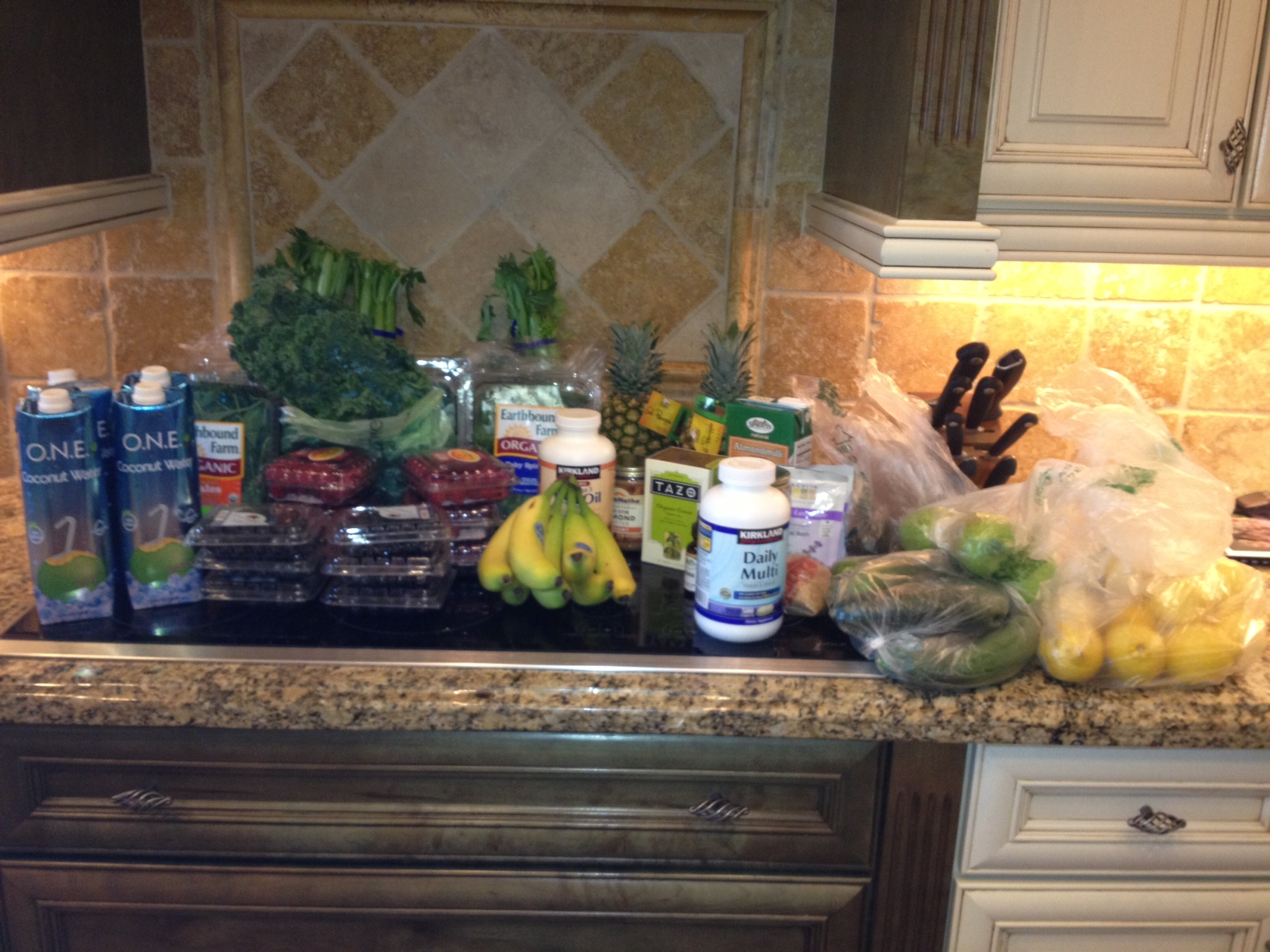I Tried The Dr Oz Three Day Detox Cleanse Here Are